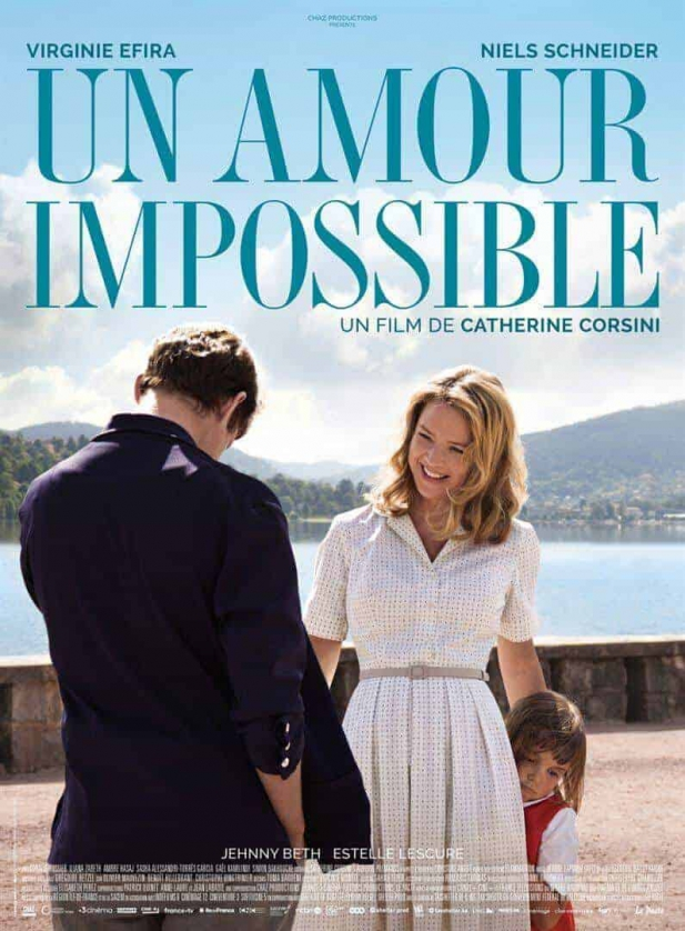 0 Un Amour Impossible Chef maquilleuse Miwoo Kim   Wally Diawara maquilleuses Anais Lavergne Bilytis Barabas   Cindy Galhac