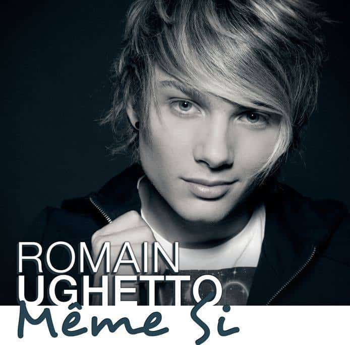 10 romain Ughetto Même si