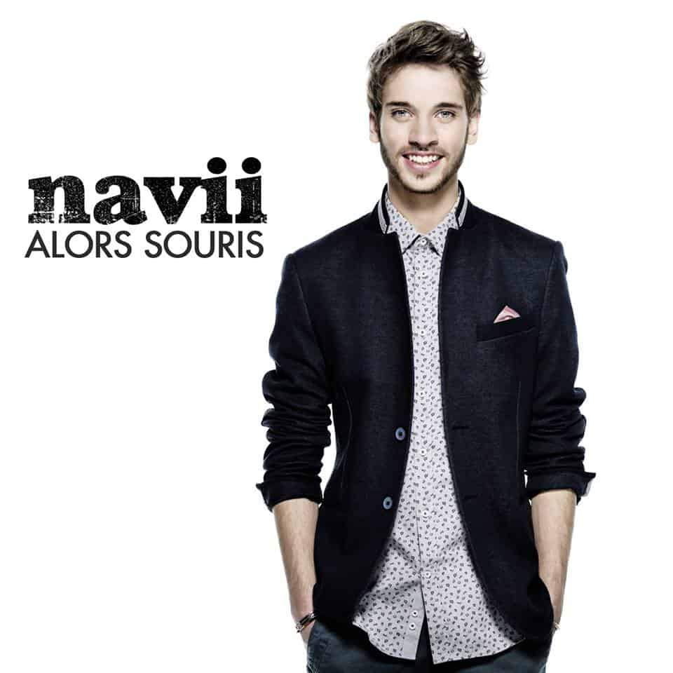 2 Navii Alors souris Warner Music France