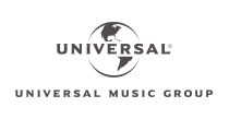 Universal Music Group Logo reference cindy galhac maquilleuse professionelle paris